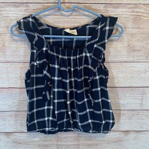 3/$20 Epic Threads girls top size L